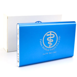 (POW-04 Future Medical Supply) Premium Power Bank แบตสำรอง