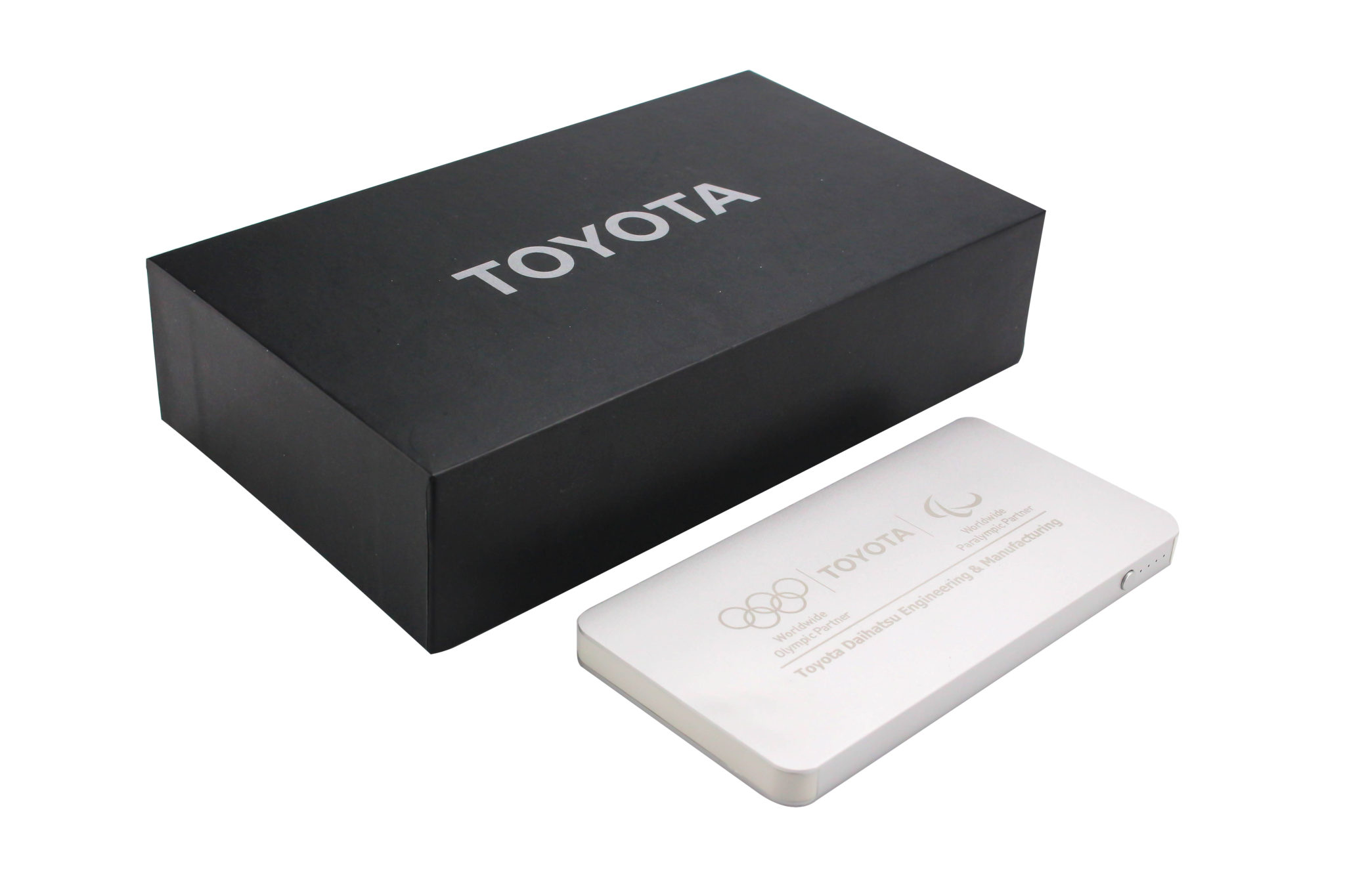 Parkman BOSS T1 Power Bank แบตสำรอง (Toyota)